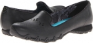 Black SKECHERS SKECHERS - Exclusive - SKECHERS Bikers - Myra for Women (Size 8)