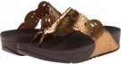 FitFlop Flora Size 9