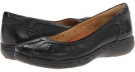 Black Clarks England Un.Rosily for Women (Size 5.5)