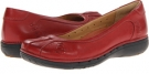 Red Clarks England Un.Rosily for Women (Size 5.5)