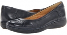 Navy Clarks England Un.Rosily for Women (Size 5.5)