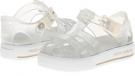Dolce & Gabbana Transparent Beach Sandal Size 10