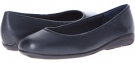 Navy Fitzwell Fire for Women (Size 5)