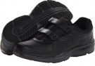 Black 2 New Balance MW411 - Hook-and-Loop for Men (Size 8)