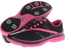 Black/Pink Callaway Solaire SE for Women (Size 7)