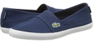 Lacoste Marice LCR Size 8