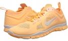 Melon Tint/Atomic Mango/White Nike Free 5.0 TR Fit 4 Breathe for Women (Size 5.5)