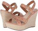 Jackilyn Emboss Women's 8.5