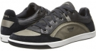 Brindle/Anthracite Diesel Starch for Men (Size 12)