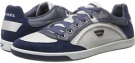 Vapor Blue/Indigo Diesel Starch for Men (Size 12)