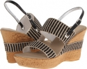 Natural/Black Weave Onex Thalia for Women (Size 5)