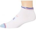 Horizon Stripe Pearl Izumi Elite Low Sock for Women (Size 5)