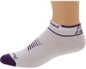 Blackberry Pearl Izumi Elite Low Sock for Women (Size 5)