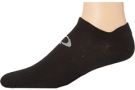 Attack No Show Sock Women's 7