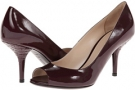 Open Toe Pump Women's 7.5