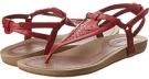 Rhubarb Teva Capri Sandal for Women (Size 8)