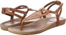 Toffee Teva Capri Sandal for Women (Size 8)