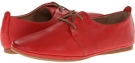 Red Miz Mooz Miley for Women (Size 11)