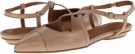 Natural Calf Corso Como Tish for Women (Size 7)
