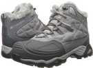 Silcox II Waterproof Omni-Heat Women's 5