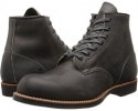 Red Wing Heritage Blacksmith 6 Round Toe Size 10