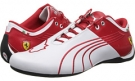 PUMA Future Cat M1 Ferrari Catch Size 8
