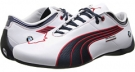 PUMA BMW MS Future Cat M1 Leather Size 7