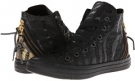 Converse Chuck Taylor All Star Animal Print Tri Zip Hi Size 8