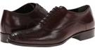 Alexander McQueen Scrimshaw Oxford Size 10