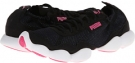 Black/Fuchsia Purple/White PUMA Bubble XT Hyper for Women (Size 7)