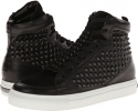 High Top Sneaker With Studs Women's 6