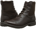 Chocolate Bogs Alexandria Lace Boot for Women (Size 7)