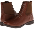 Tobacco Bogs Alexandria Lace Boot for Women (Size 7)