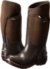 Chocolate Bogs Plimsoll Prince of Wales Tall for Women (Size 7)