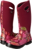 Classic Winter Blooms Tall Women's 7