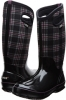 Classic Winter Plaid Tall Women's 7