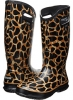 Rainboot Animal Prints: Giraffe Women's 7