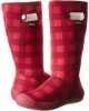 Cranberry Bogs Summit Buffalo Plaid for Women (Size 7)