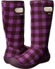 Grape Bogs Summit Buffalo Plaid for Women (Size 7)