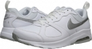 Air Max Muse Leather Women's 8