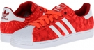 adidas Originals Superstar 2 Solar Burst Size 7.5