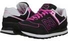 WL574 - Neon Lights Women's 5.5