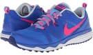 Dual Fusion Trail Women's 9.5