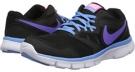 Black/University Blue/Hyper Pink/Hyper Grape Nike Flex Experience Run 3 for Women (Size 5.5)