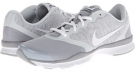Wolf Grey/Pure Platinum/Cool Grey/White Nike In-Season TR 4 for Women (Size 5.5)