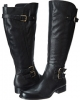 Naturalizer Johanna Wide Shaft Size 8