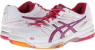 ASICS GEL-Rocket 7 Size 12