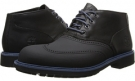 Black Full-Grain Timberland Earthkeepers Stormbuck Duck Chukka for Men (Size 14)