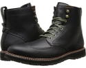 Timberland Earthkeepers Britton Hill Wing Tip Boot Waterproof Size 7