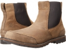 Brown Oiled Timberland Earthkeepers Chestnut Ridge Chelsea Waterproof for Men (Size 13)